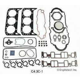 ENGINE GASKET SET CHEVROLET...